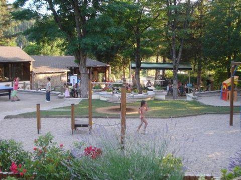 Camping Le Jardin des Cévennes - Camping Lozere - Image N°5