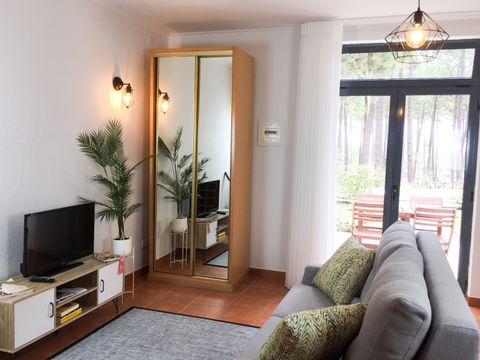 APPARTEMENT 4 personnes - BUDDY-BUDDY 4 places