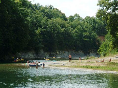 Camping Saint Lambert - Camping Aveyron - Image N°13