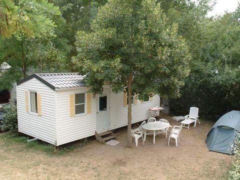 Camping Saint Lambert - Camping Aveyron - Image N°11