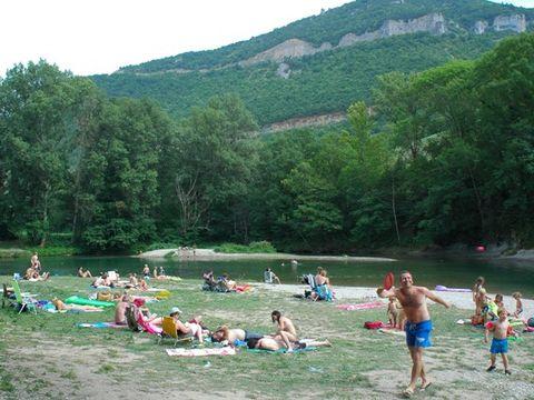 Camping Saint Lambert - Camping Aveyron - Image N°8