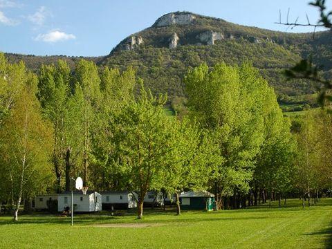 Camping Saint Lambert - Camping Aveyron - Image N°10