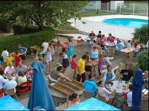 Camping Saint Lambert - Camping Aveyron - Image N°3
