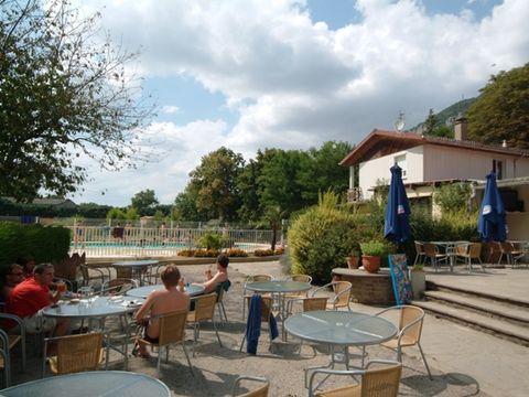 Camping Saint Lambert - Camping Aveyron - Image N°2