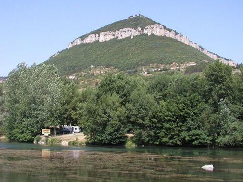 Camping les Erables - Camping Aveyron - Image N°8