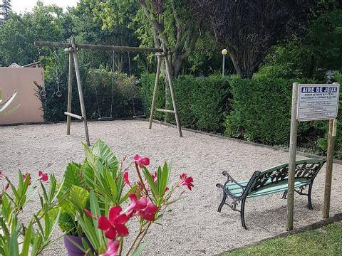 Camping les Erables - Camping Aveyron - Image N°5