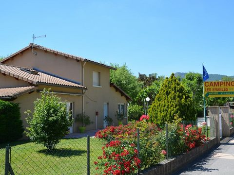 Camping les Erables - Camping Aveyron - Image N°2