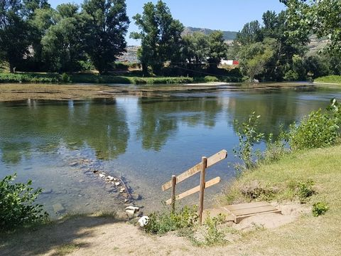 Camping les Erables - Camping Aveyron - Image N°6