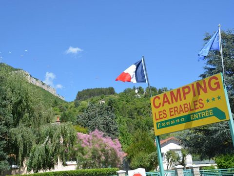 Camping les Erables - Camping Aveyron - Image N°3