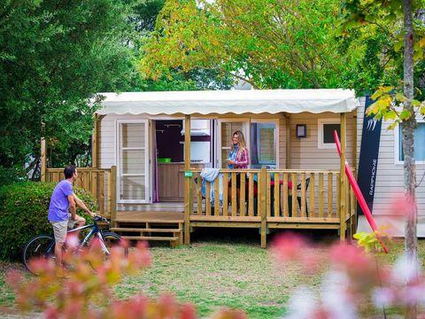 Camping de La Plage - Camping Landes - Image N°26