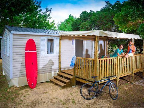 Camping de La Plage - Camping Landes - Image N°25