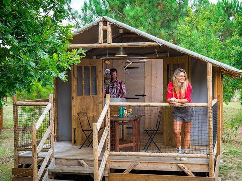 Camping de La Plage - Camping Landes - Image N°24