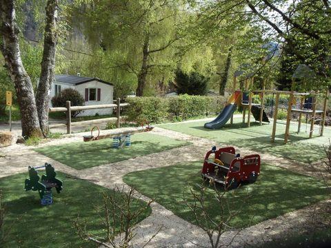Camping Clair Matin - Camping Isere - Image N°8