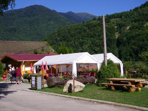 Camping Clair Matin - Camping Isere - Image N°15