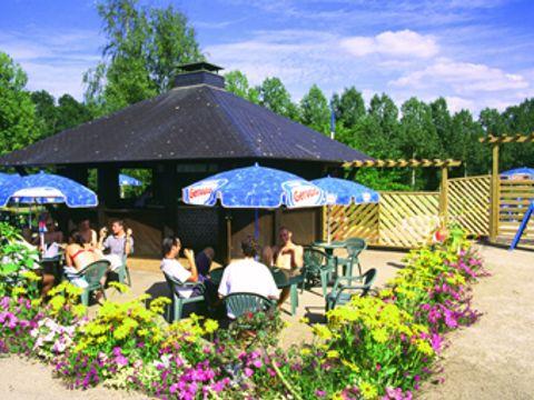 Camping Le Parc de Vaux  - Camping Mayenne - Image N°3