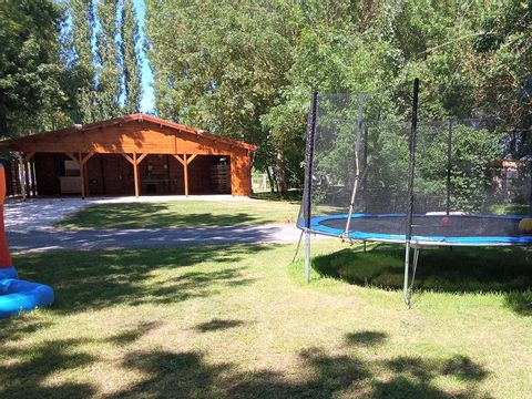 Camping La Cle des Champs - Camping Charente-Maritime - Image N°14