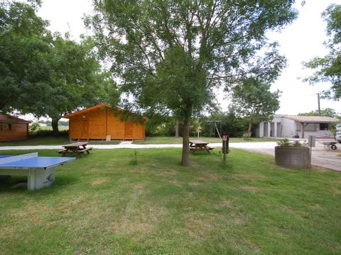 Camping La Cle des Champs - Camping Charente-Maritime - Image N°4