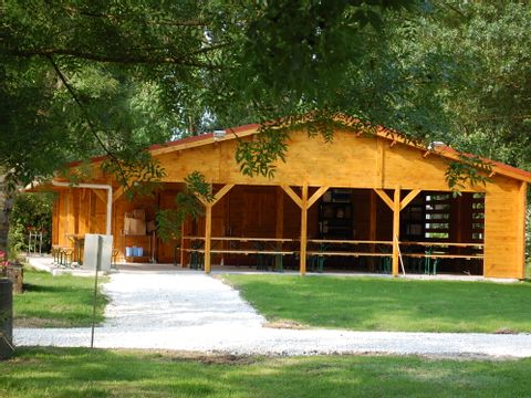 Camping La Cle des Champs - Camping Charente-Maritime - Image N°3