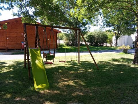 Camping La Cle des Champs - Camping Charente-Maritime - Image N°13