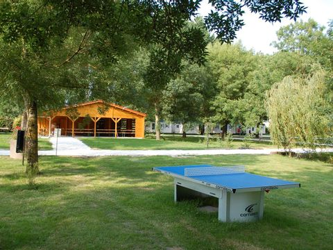 Camping La Cle des Champs - Camping Charente-Maritime - Image N°9