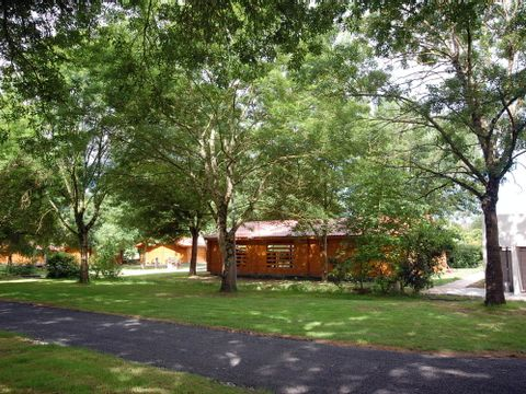 Camping La Cle des Champs - Camping Charente-Maritime - Image N°7