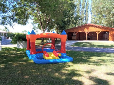 Camping La Cle des Champs - Camping Charente-Maritime - Image N°12
