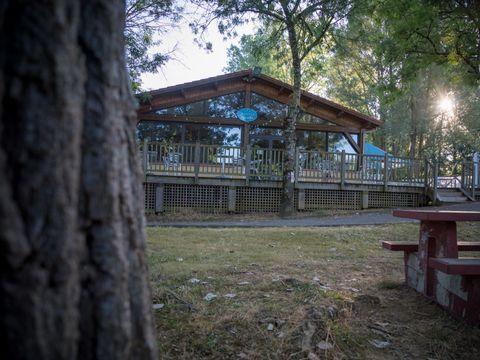 Ile du Pont - Camping Paradis - Camping Gers - Image N°17