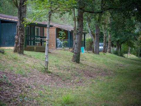 Ile du Pont - Camping Paradis - Camping Gers - Image N°22