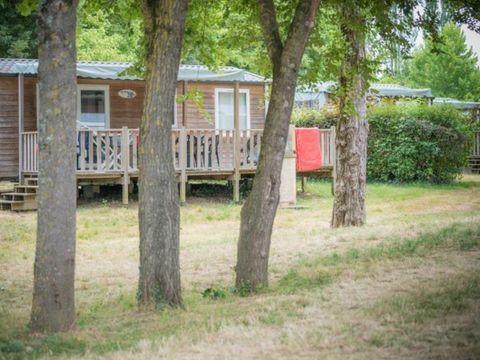 Ile du Pont - Camping Paradis - Camping Gers - Image N°27