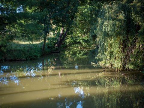 Ile du Pont - Camping Paradis - Camping Gers - Image N°13