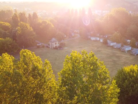 Ile du Pont - Camping Paradis - Camping Gers - Image N°20