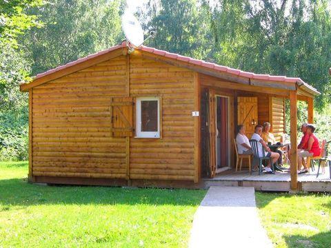 Ile du Pont - Camping Paradis - Camping Gers - Image N°26