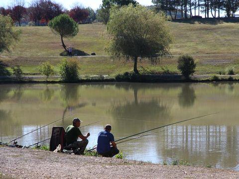 Ile du Pont - Camping Paradis - Camping Gers - Image N°32