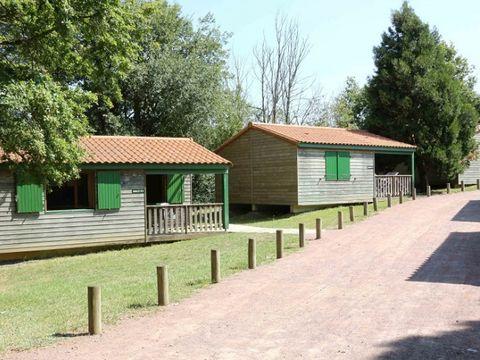 Camping du Lac d'Hautibus - Camping Deux-Sevres - Image N°14