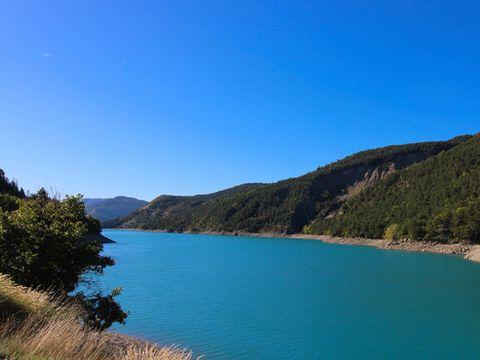 Camping L'Or Bleu - Camping Alpes-de-Haute-Provence - Image N°8
