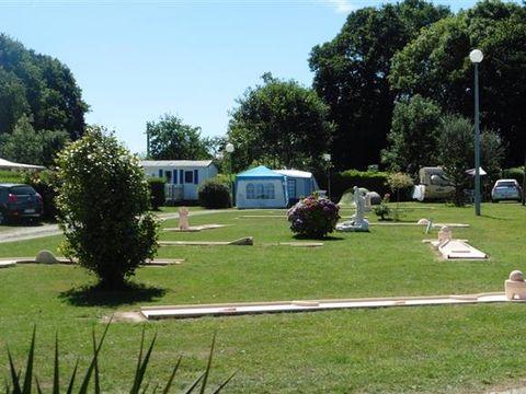 Camping A L'Abri de l'Océan - Camping Finistere - Image N°12