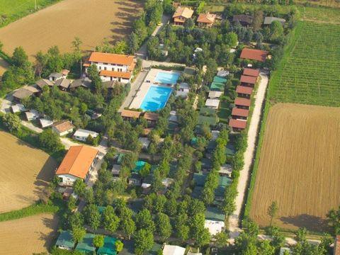 Camping Trevisago  - Camping Brescia - Image N°4