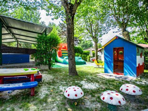 Camping Trevisago  - Camping Brescia - Image N°7