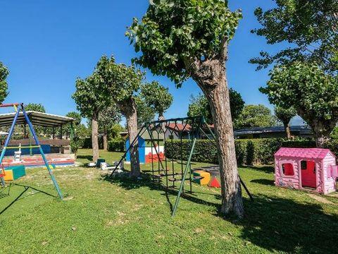 Camping Trevisago  - Camping Brescia - Image N°11