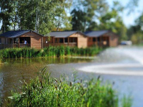 Camping De Bordeaux - Camping Gironde - Image N°14
