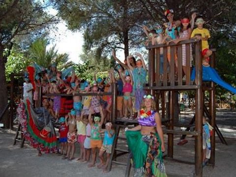 Camping La Torre Del Sol - Camping Tarragone - Image N°25