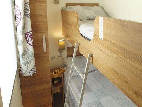 MOBILHOME 6 personnes - Azure Plus - 3 chambres