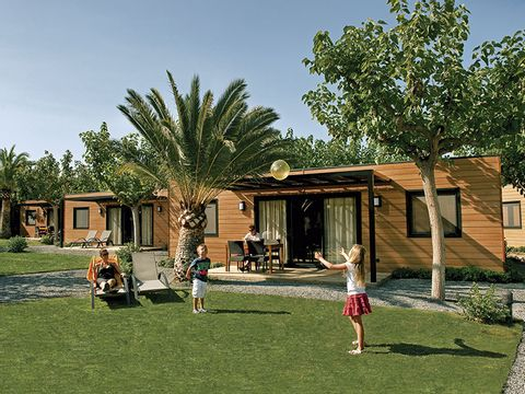 Camping Playa Montroig  - Camping Tarragone - Image N°22