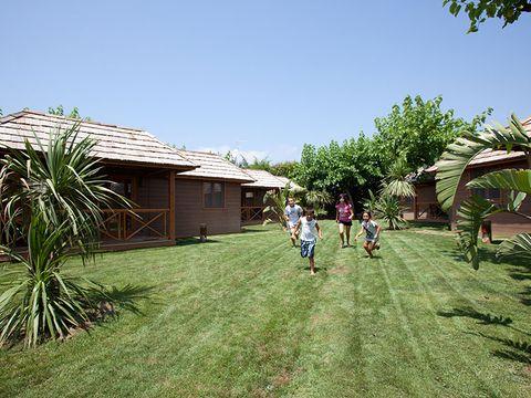 Camping Playa Montroig  - Camping Tarragone - Image N°21