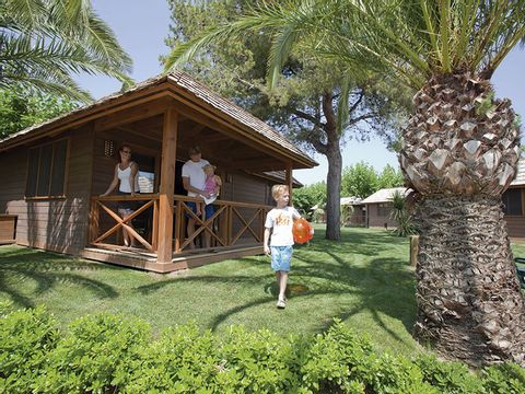Camping Playa Montroig  - Camping Tarragone - Image N°26