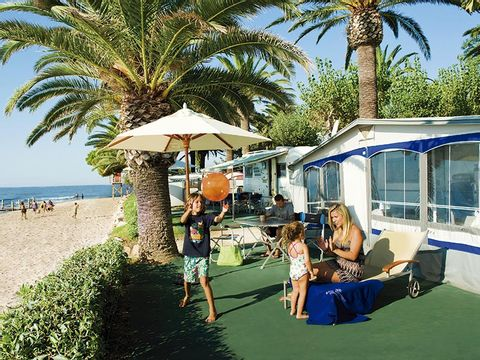 Camping Playa Montroig  - Camping Tarragone - Image N°33
