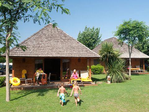 Camping Playa Montroig  - Camping Tarragone - Image N°35