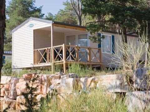Camping Coteau de la Marine - Camping Alpes-de-Haute-Provence - Image N°31