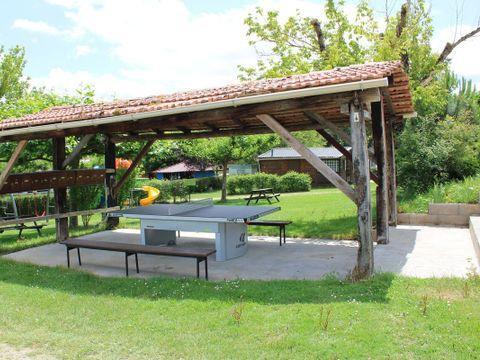 Camping Le Casties - Camping Alto Garona - Image N°3