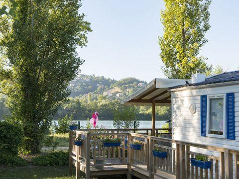 Camping Siblu Les Rives de Condrieu - Funpass inclus - Camping Rhône - Image N°15